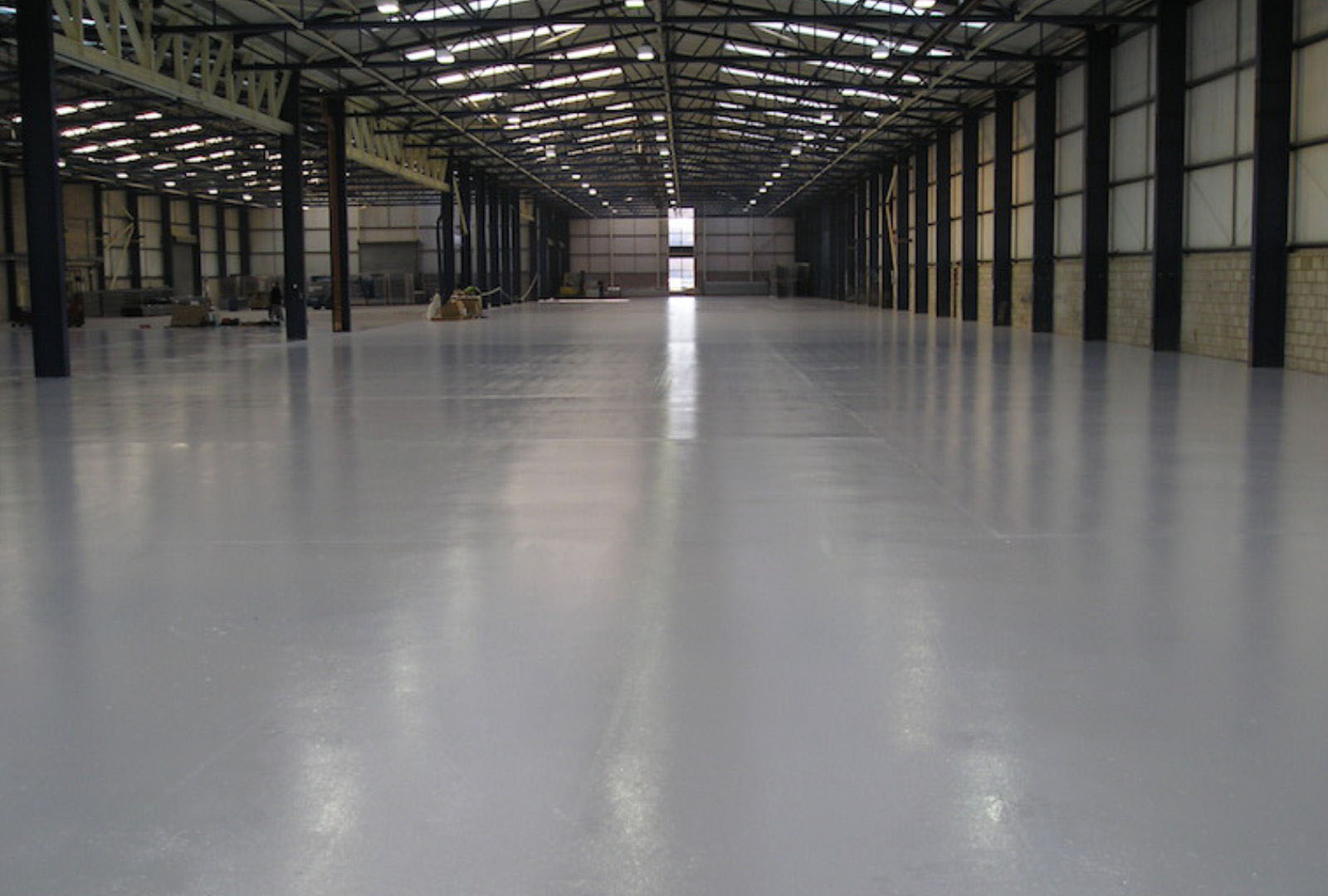 Warehouse Flooring UckfieldUckfield